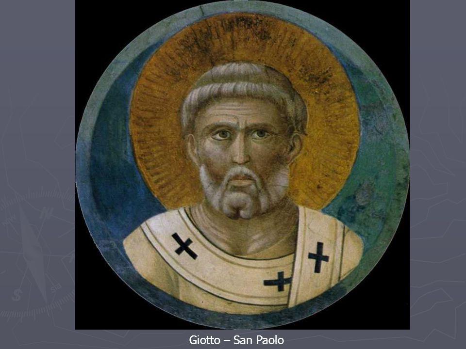 Giotto – San Paolo