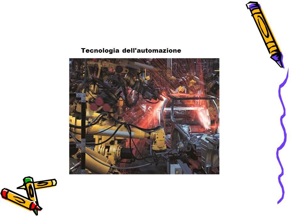 Tecnologia dell automazione