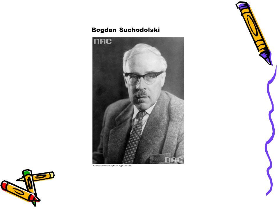 Bogdan Suchodolski