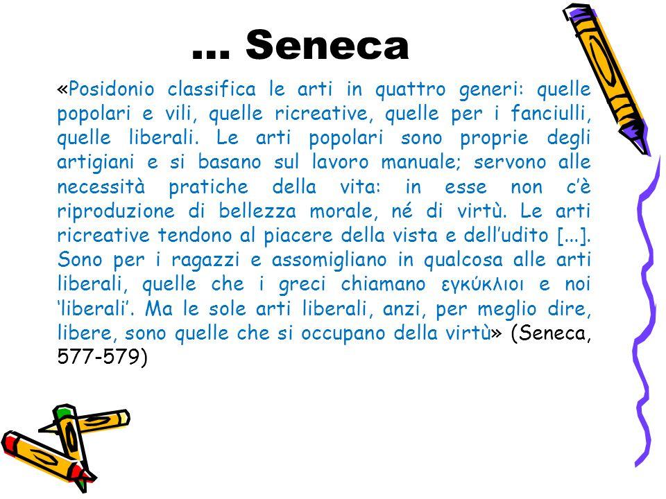 … Seneca