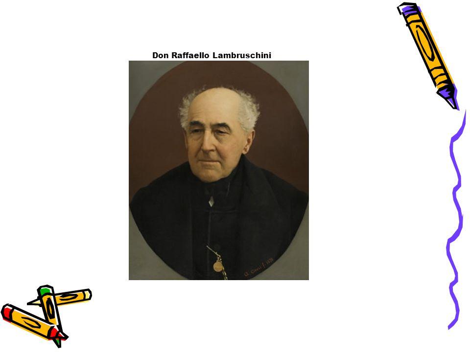 Don Raffaello Lambruschini