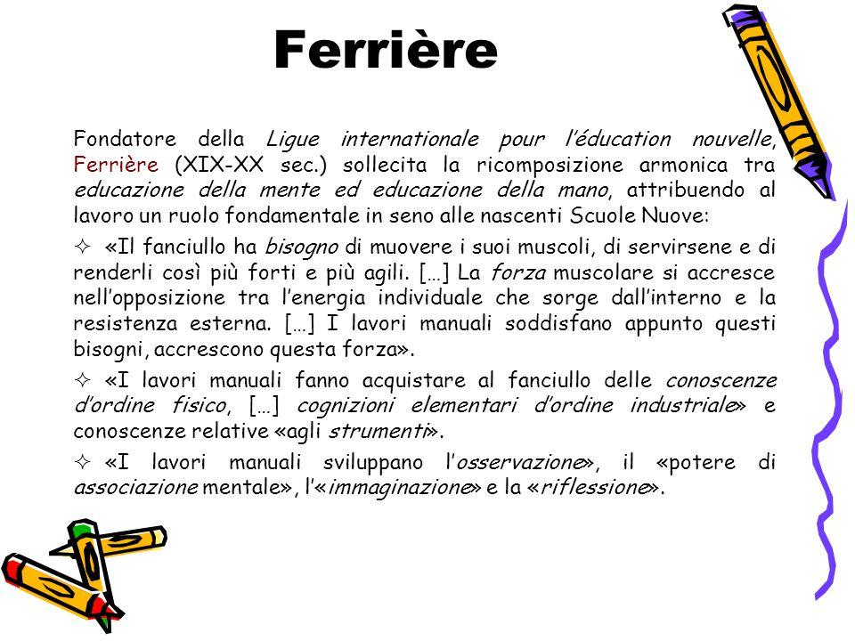 Ferrière