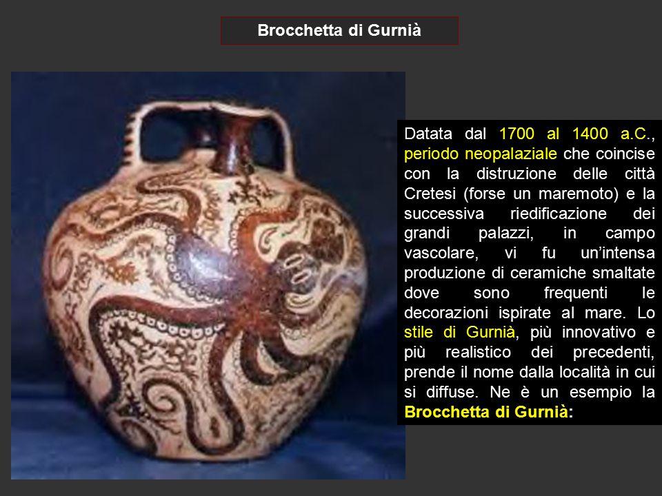 Brocchetta di Gurnià