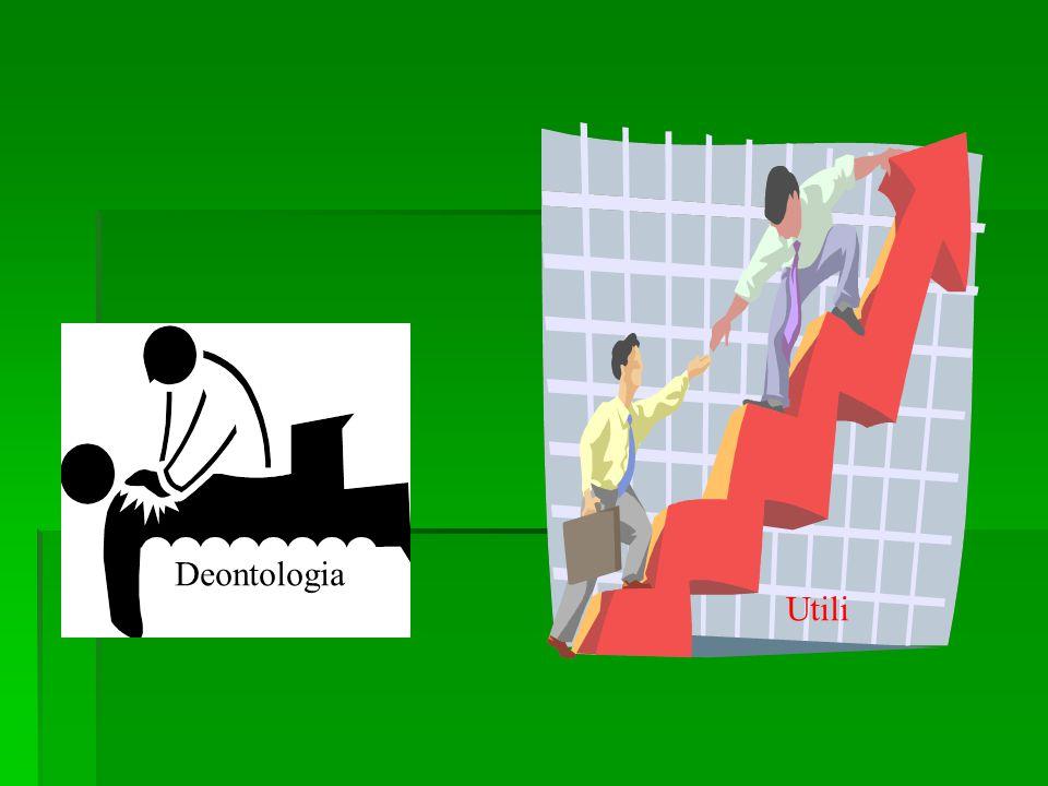 Deontologia Utili