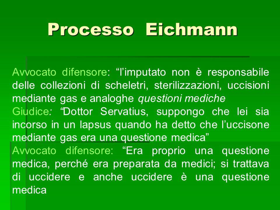 Processo Eichmann