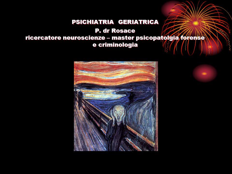 PSICHIATRIA GERIATRICA P