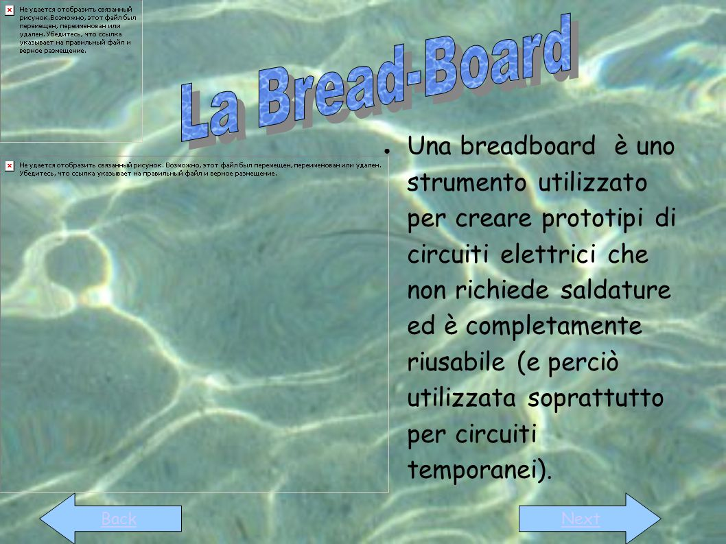 La Bread-Board