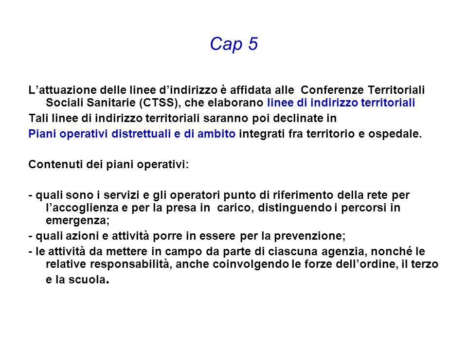Cap 5