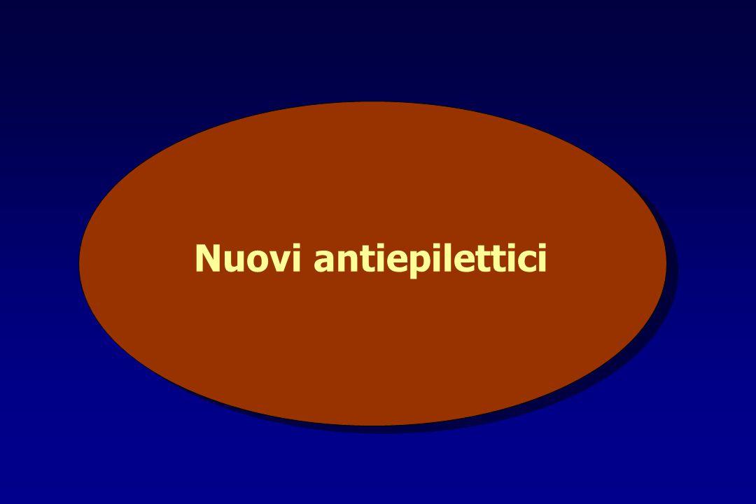 Nuovi antiepilettici