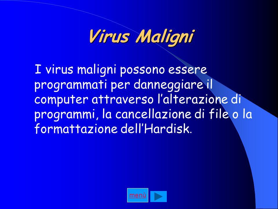 Virus Maligni