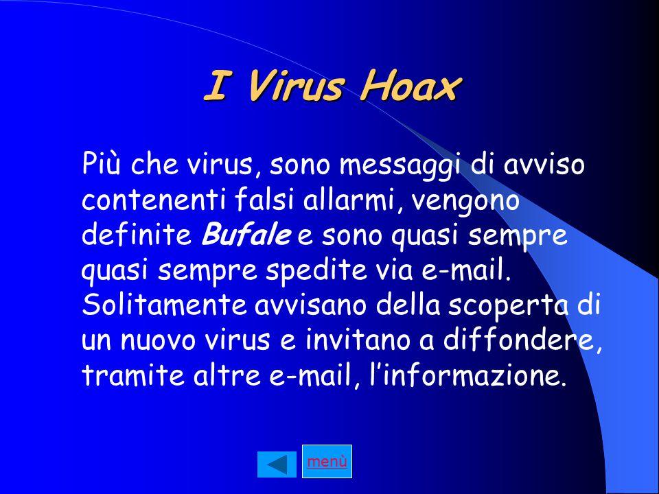 I Virus Hoax