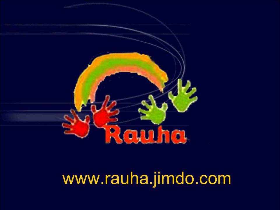 www.rauha.jimdo.com