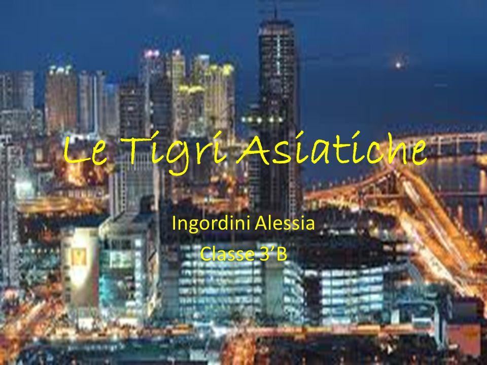 Ingordini Alessia Classe 3'B