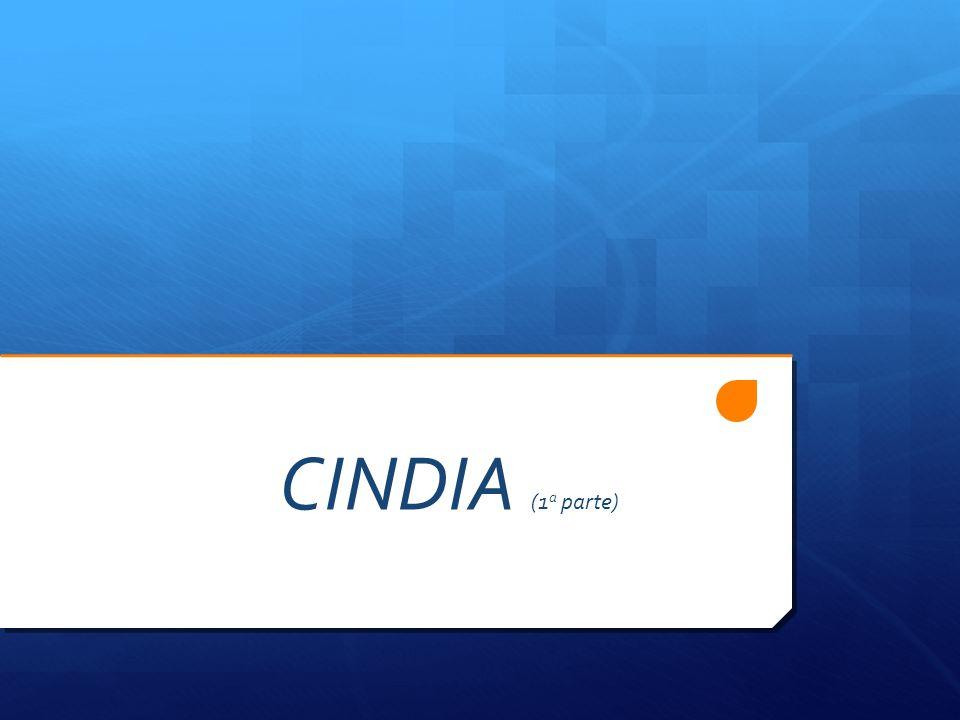 CINDIA (1a parte)