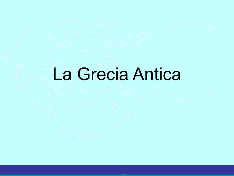 La Grecia Antica 1