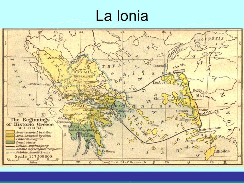 La Ionia 13