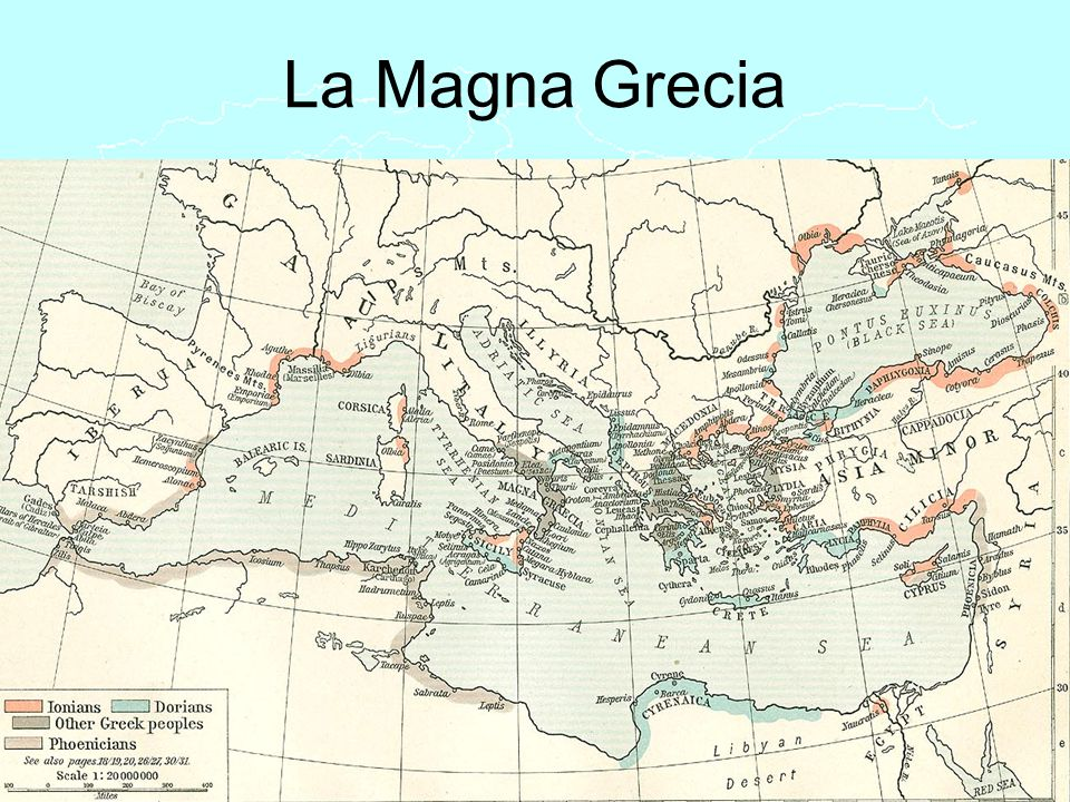 La Magna Grecia 14