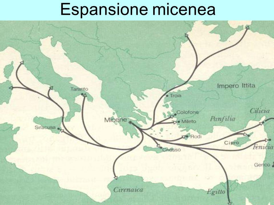 Espansione micenea 8