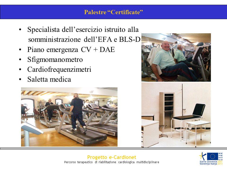 Palestre Certificate