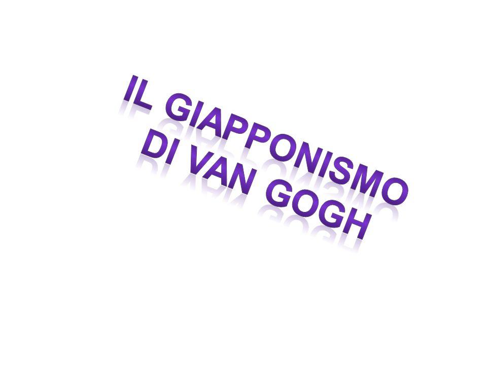 Il giapponismo di van gogh