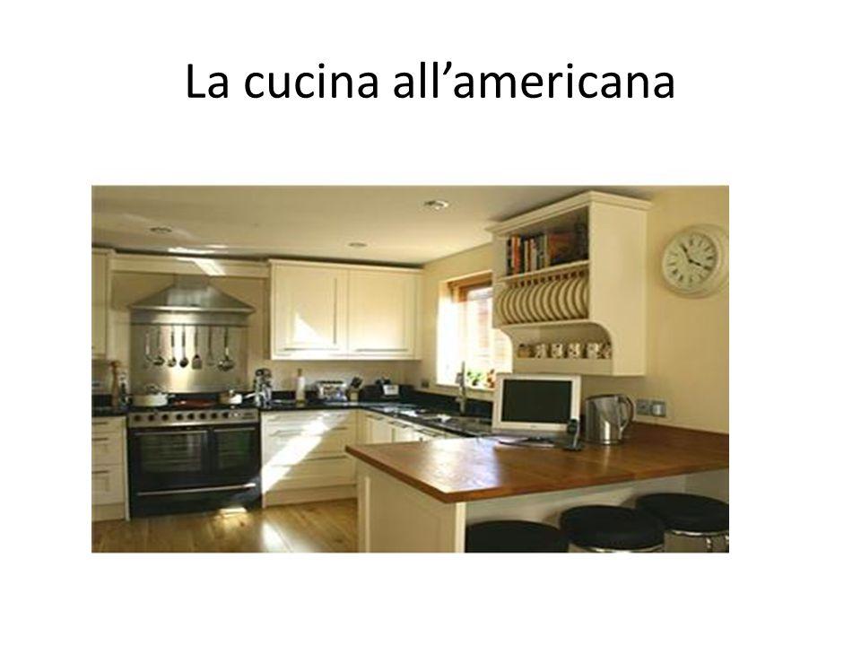 Come va che fai la cucina tradizionale ppt scaricare - Cucina all americana ...