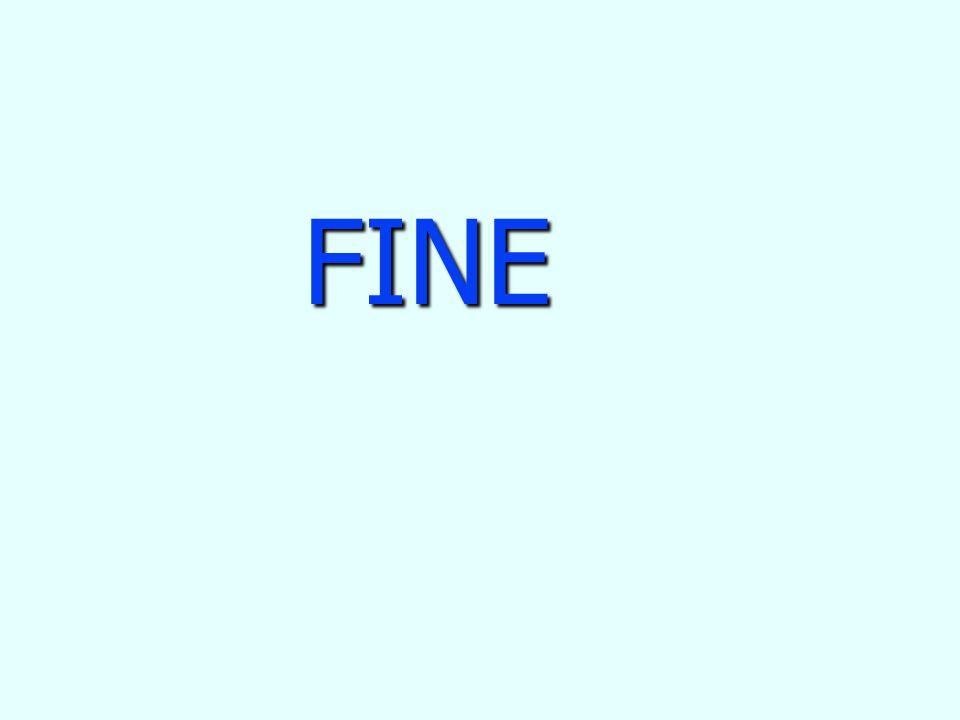 FINE 37