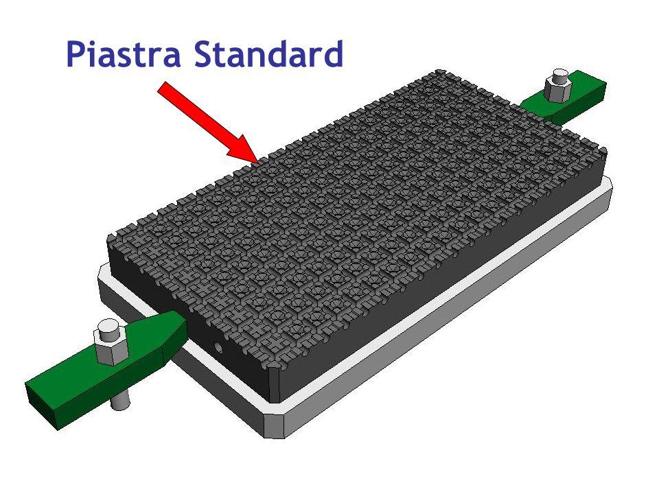 Piastra Standard