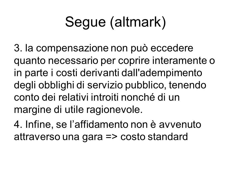 Segue (altmark)