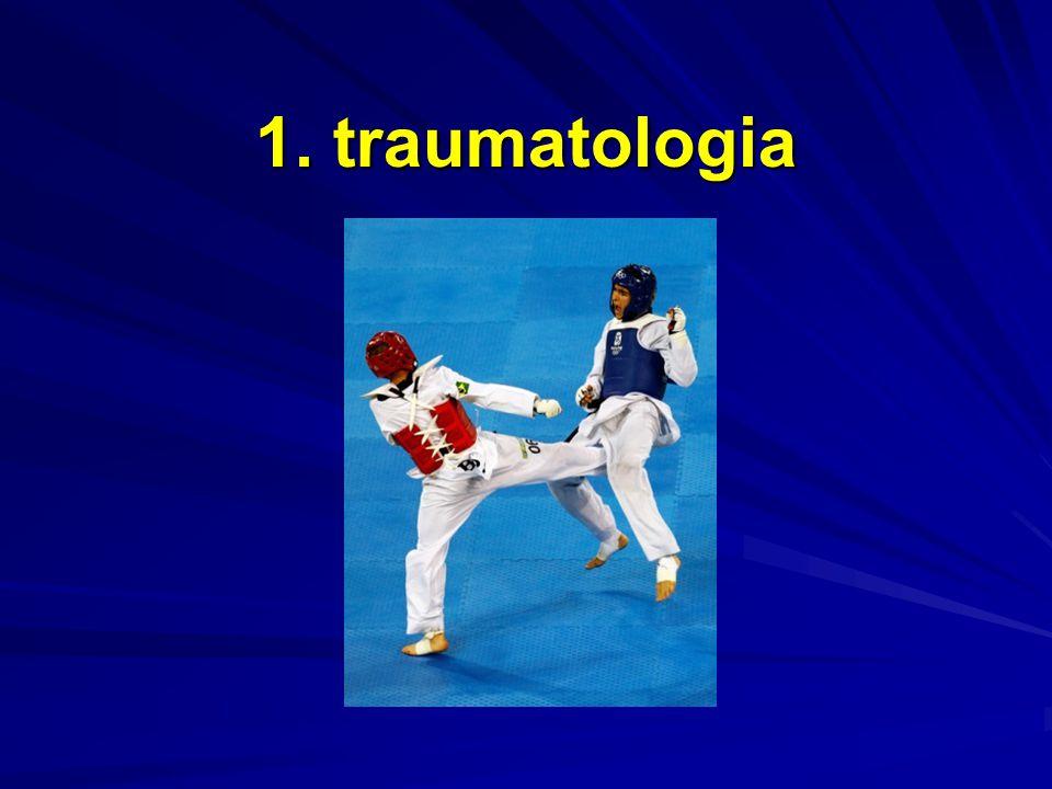 1. traumatologia
