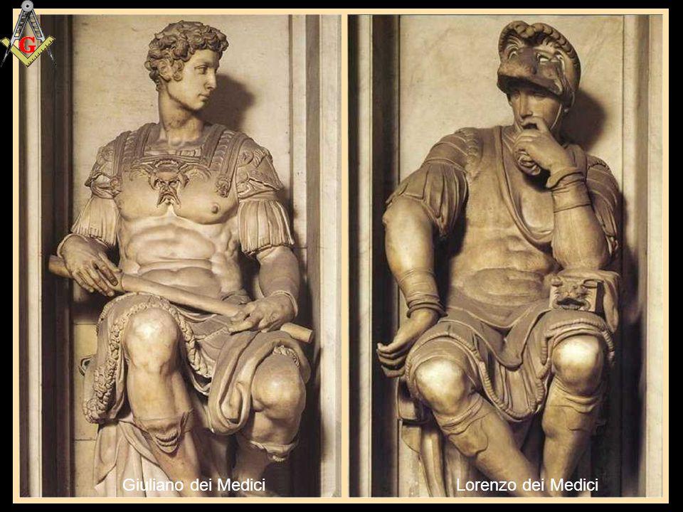 Tomba di Giuliano dei Medici