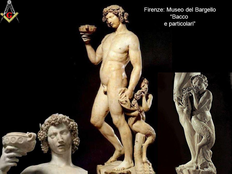 Firenze: Museo del Bargello