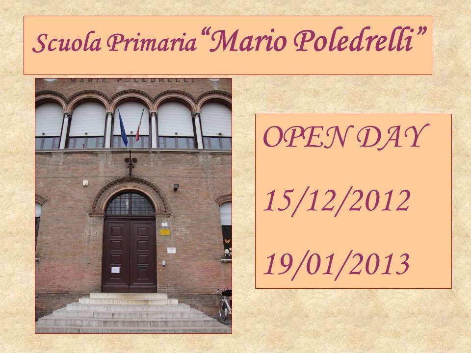 Scuola Primaria Mario Poledrelli
