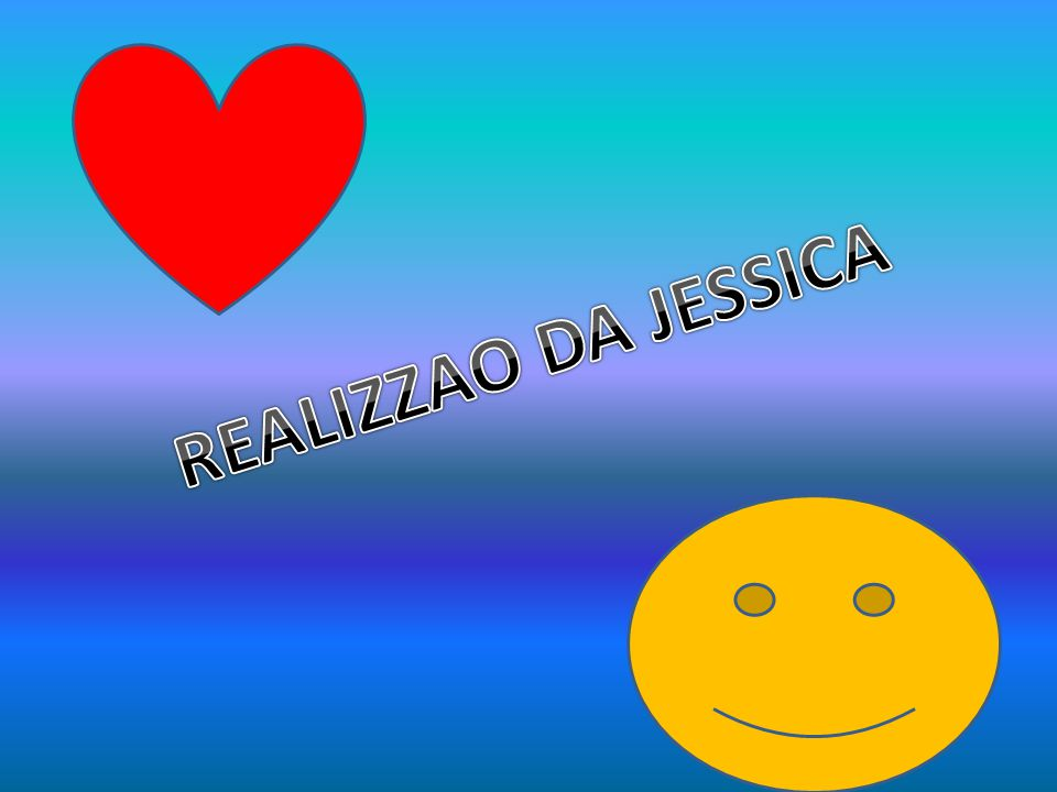 REALIZZAO DA JESSICA