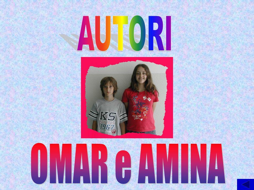 AUTORI OMAR e AMINA
