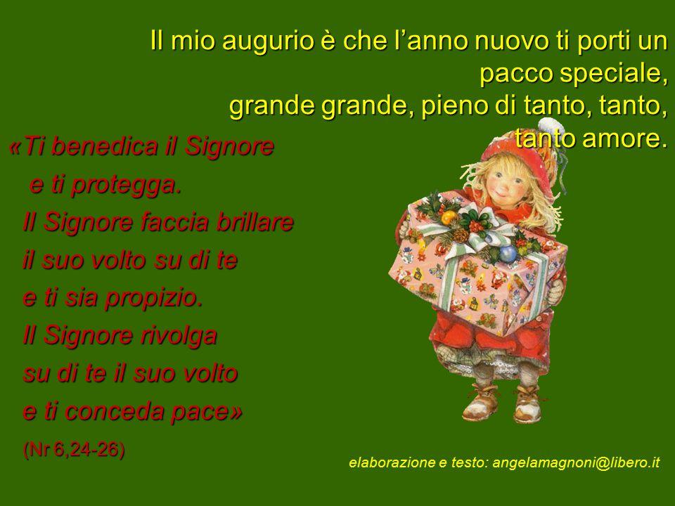 elaborazione e testo: angelamagnoni@libero.it