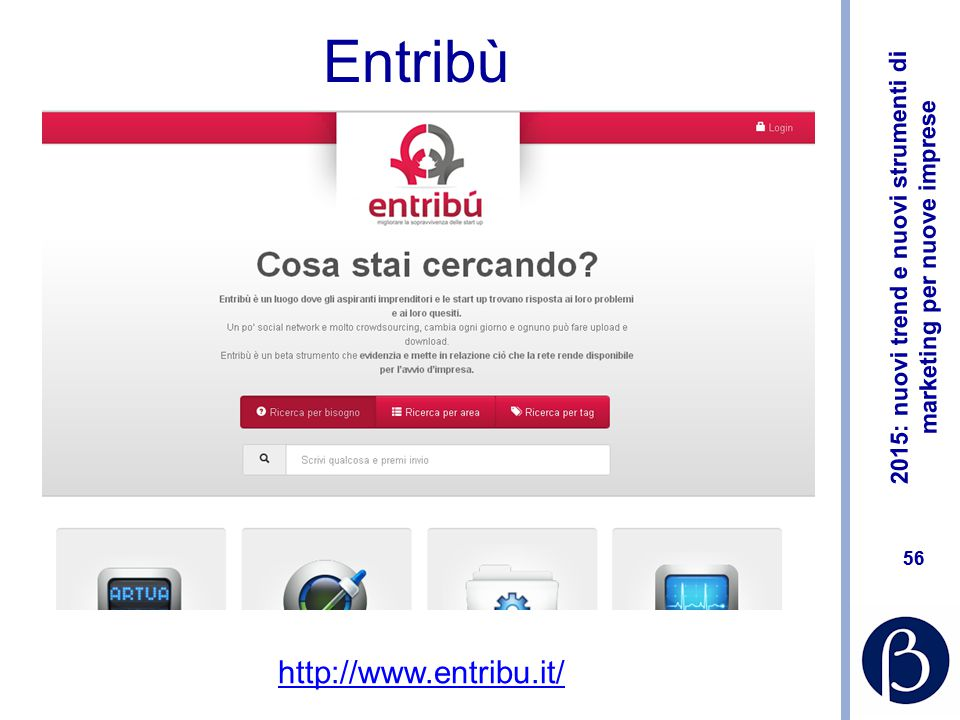Entribù http://www.entribu.it/