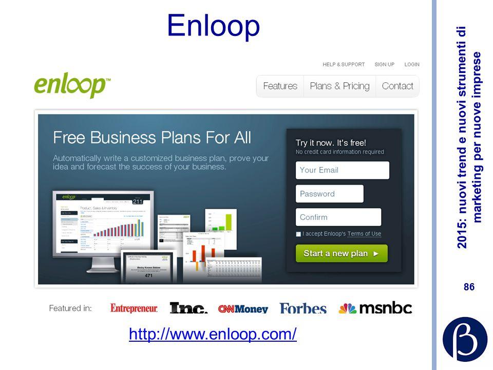 Enloop http://www.enloop.com/