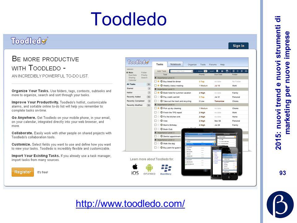 Toodledo http://www.toodledo.com/