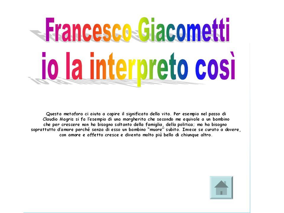 Francesco Giacometti