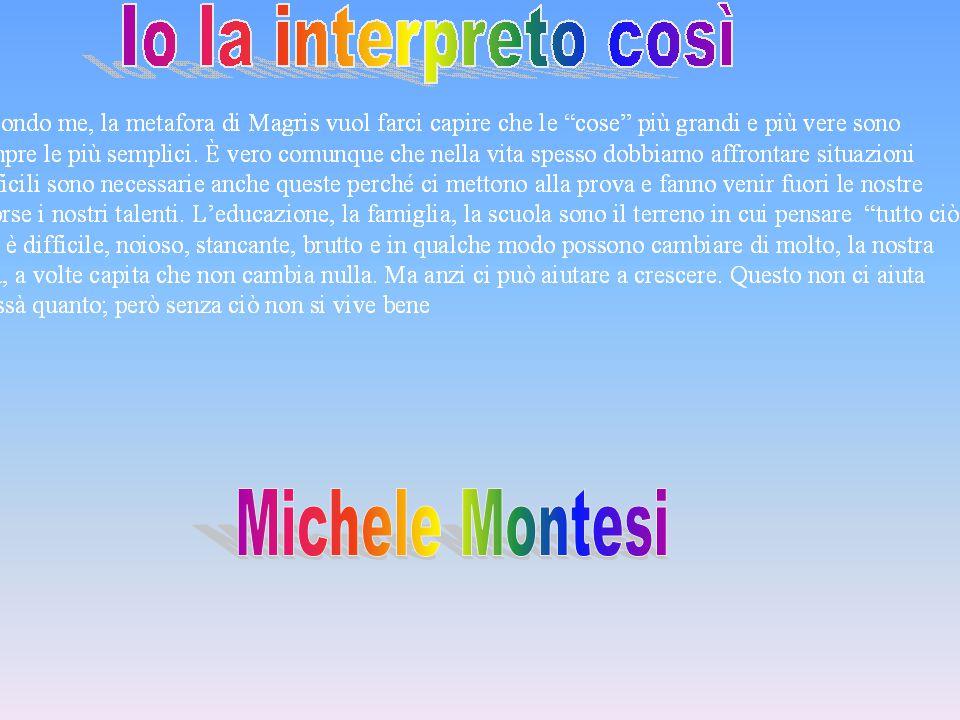 Michele Montesi