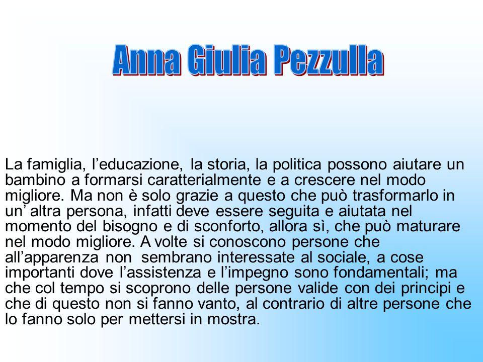 Anna Giulia Pezzulla