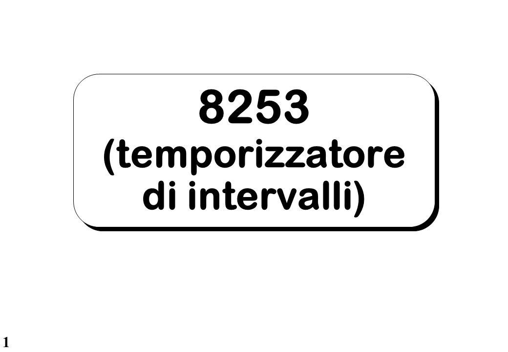 8253 (temporizzatore di intervalli)