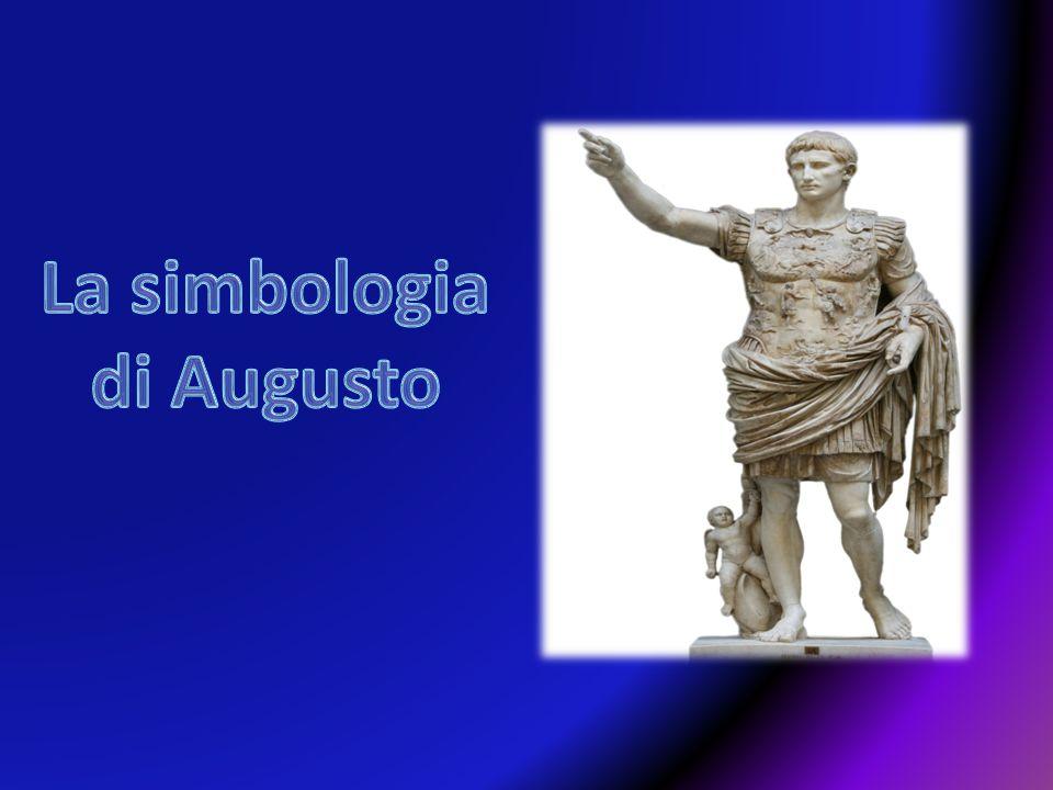 La simbologia di Augusto