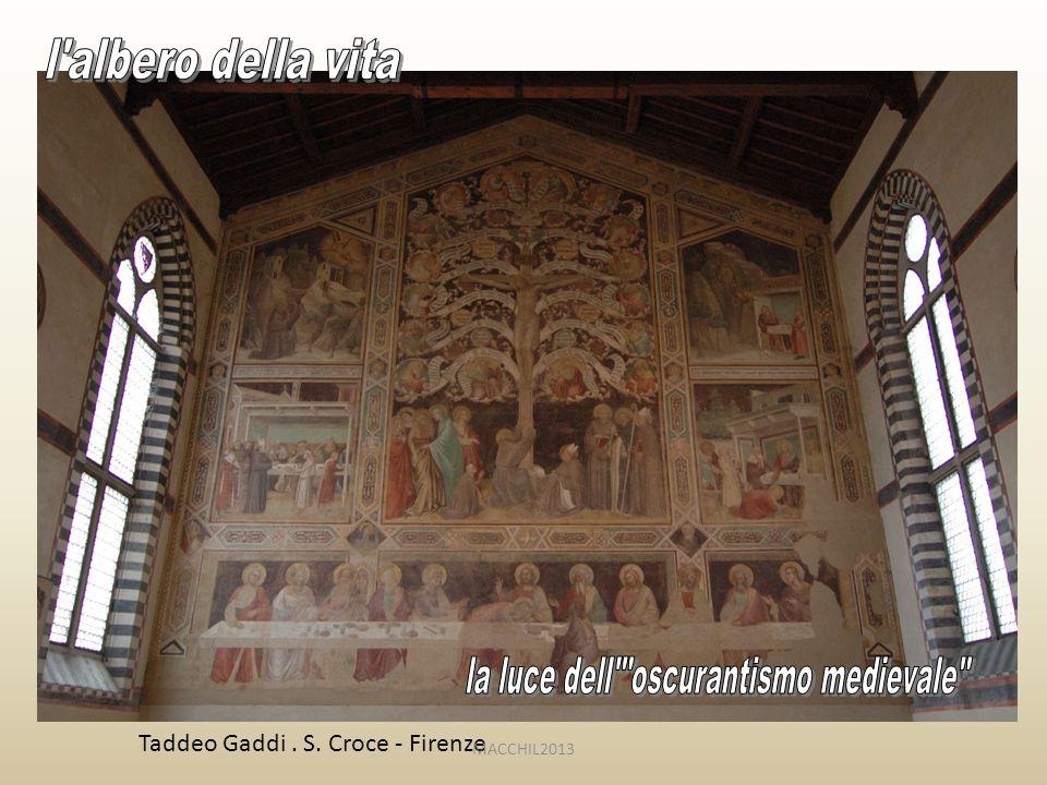 la luce dell oscurantismo medievale