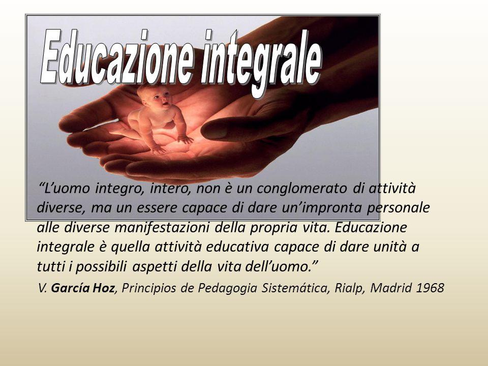 Educazione integrale