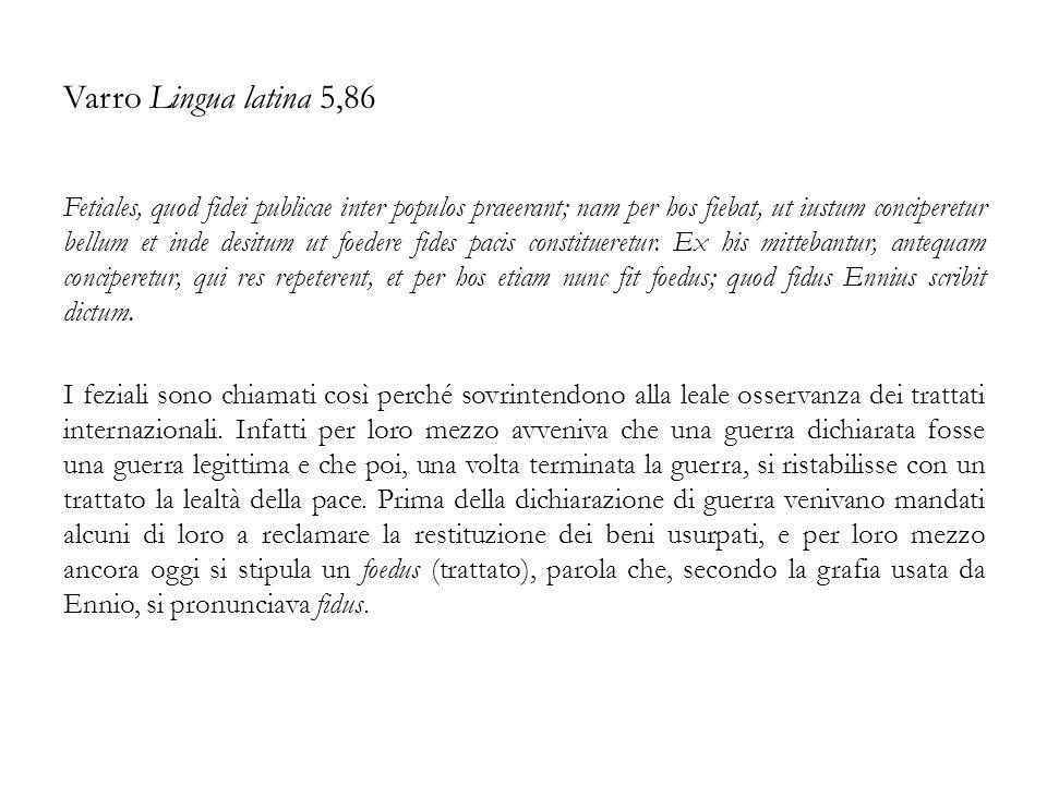 Varro Lingua latina 5,86