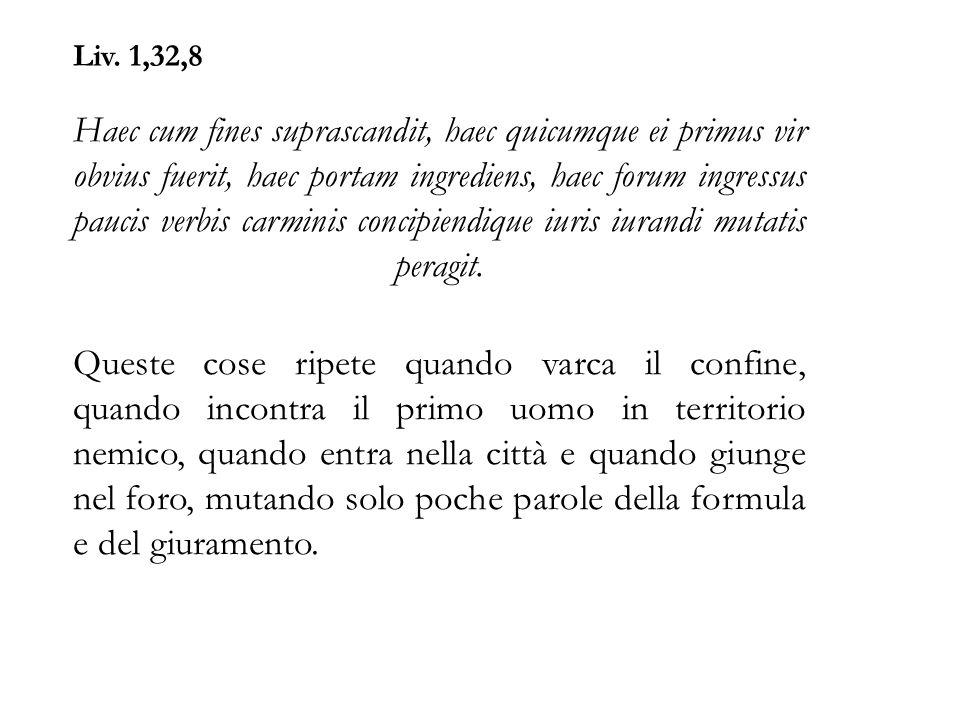 Liv. 1,32,8