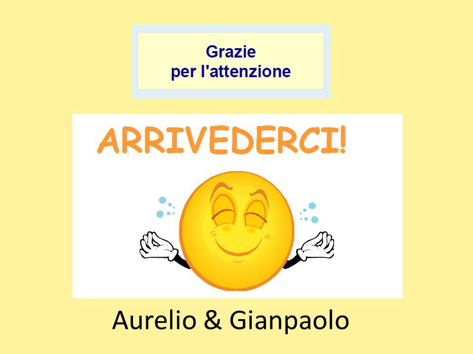 Aurelio & Gianpaolo