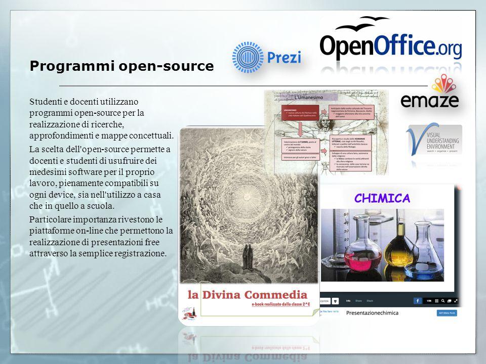 Programmi open-source