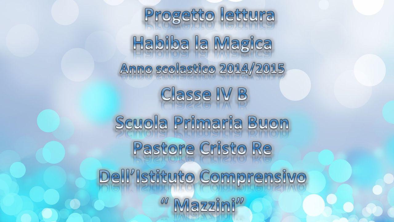 Scuola Primaria Buon Pastore Cristo Re Dell'Istituto Comprensivo